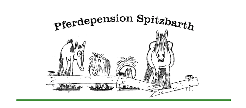 Pferdepension Spitzbarth